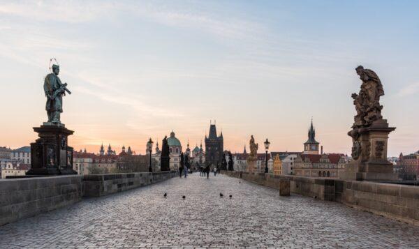 Où dormir à Prague