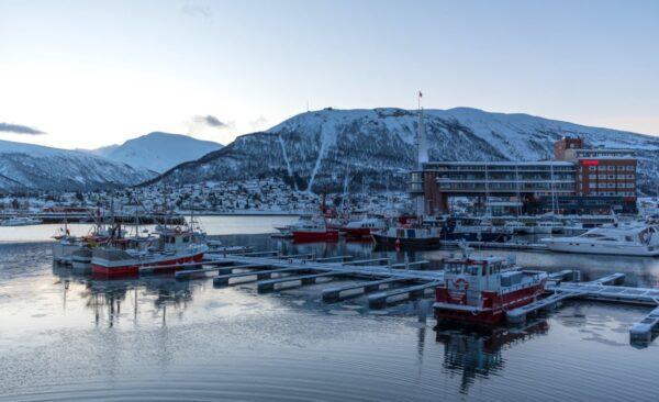 Où dormir à Tromso