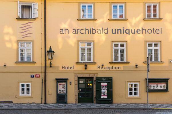 Où dormir pour visiter Prague