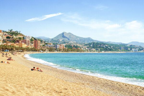 Où loger à Malaga