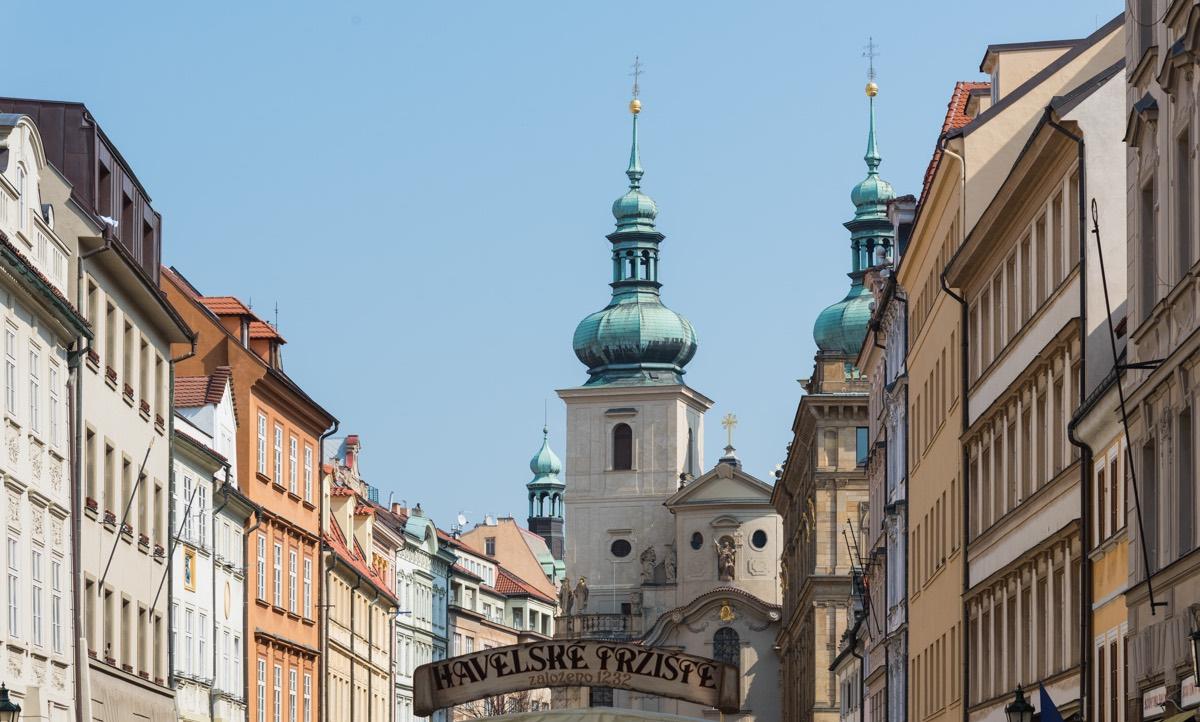 Prague Card, le pass pour Prague