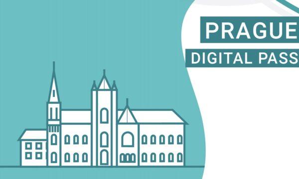 Prague Digital Pass