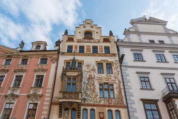 Quartier de Prague