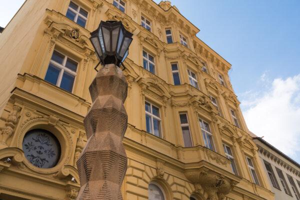 Dans quel quartier loger à Prague