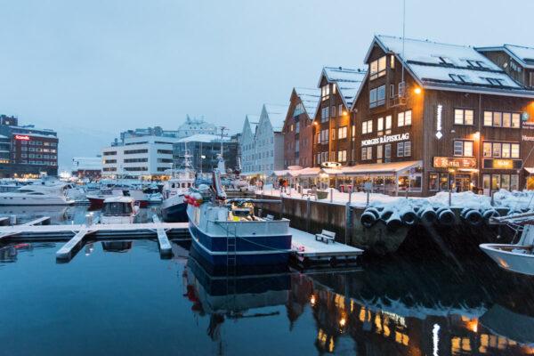 Que faire à Tromso