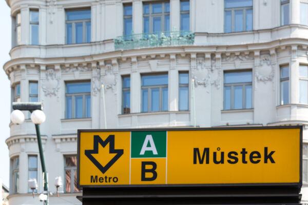 Se déplacer à Prague