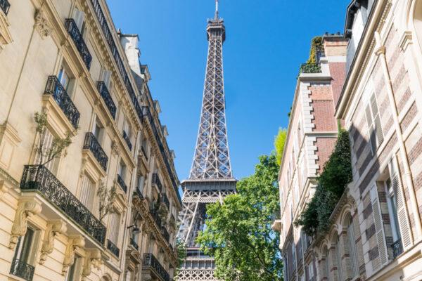 Pass pour visiter Paris