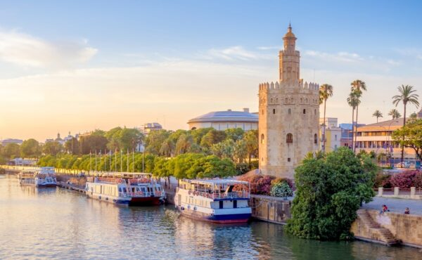 Que faire à Séville : guide pour visiter la ville