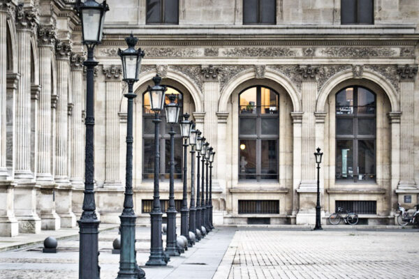 Visites incluses dans le Paris Museum Pass