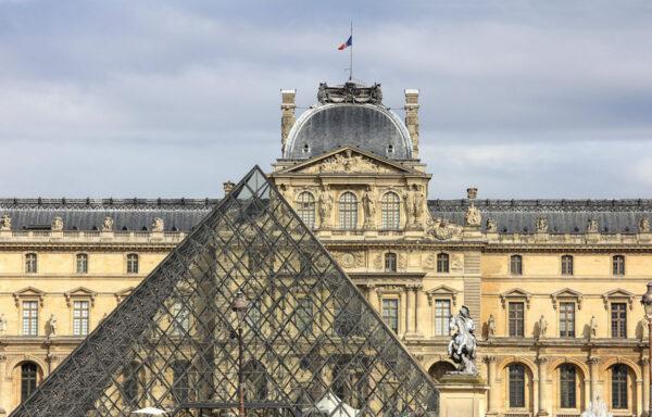 Visites incluses dans les pass pour Paris