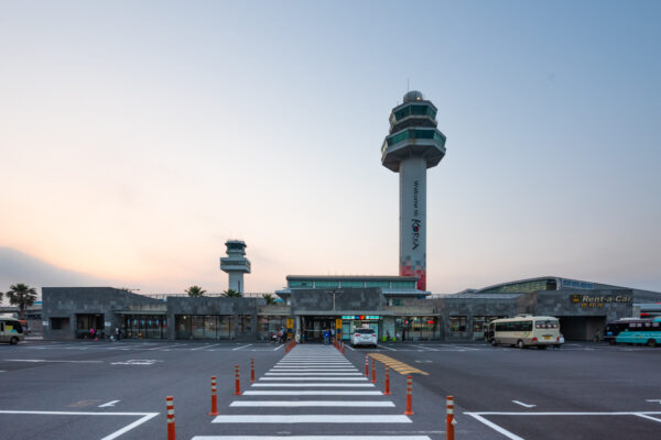 Aéroport de Jeju
