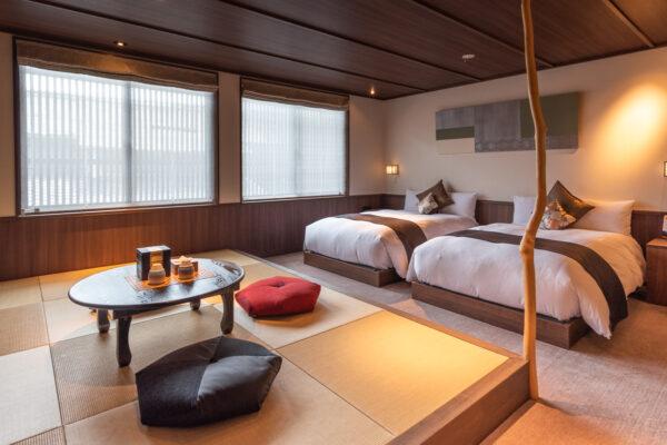 Avis sur The Junei Hotel à Kyoto