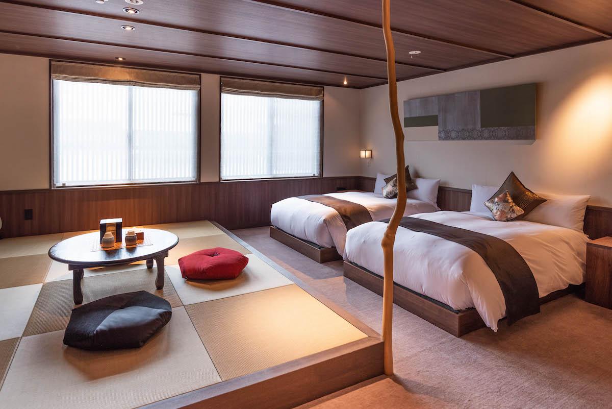 The Junei Hotel à Kyoto, un hébergement de choix à Kyoto au ...