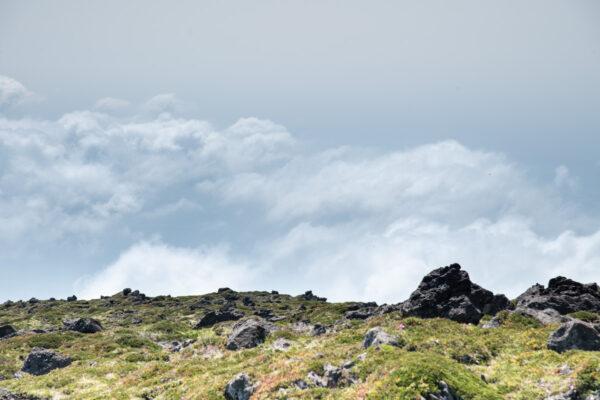 Hallasan National Park - Jeju
