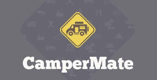 CamperMate pour le camping en Nouvelle Zélande