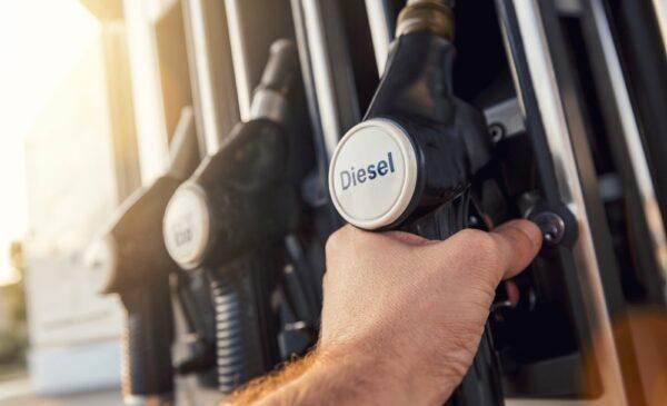 Carburant pour camping-car en NZ