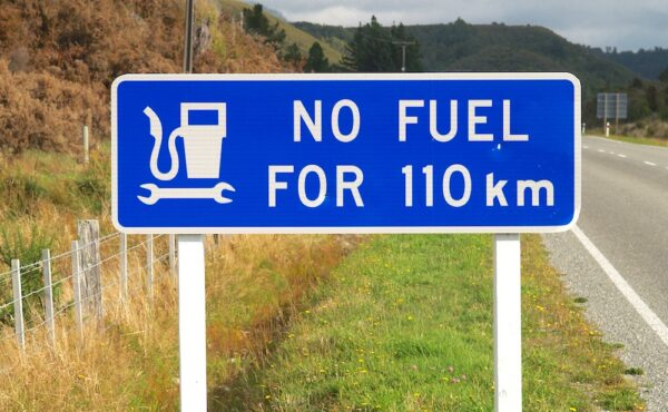 Conseils pour louer un van en NZ