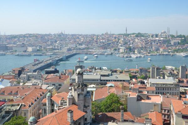 Dans quel quartier loger à Istanbul