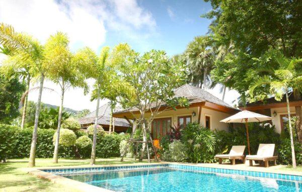 Hébergement à Phuket