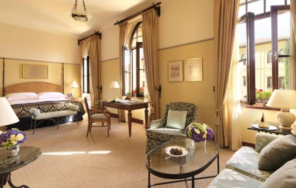 Meilleur hôtel d'Istanbul