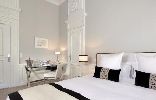 Meilleur hôtel de Lille