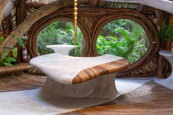 Meilleur hôtel de Tulum où dormir