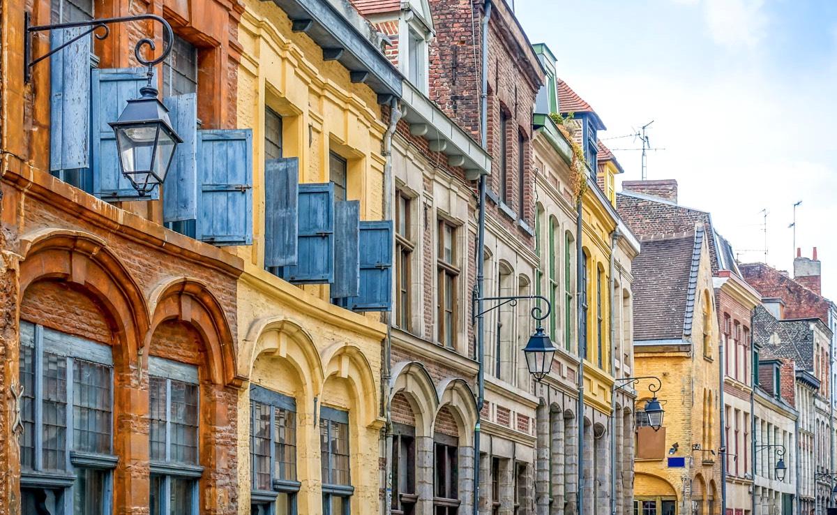 Où dormir à Lille