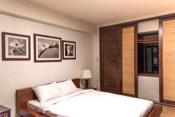 Où dormir à Seoraksan