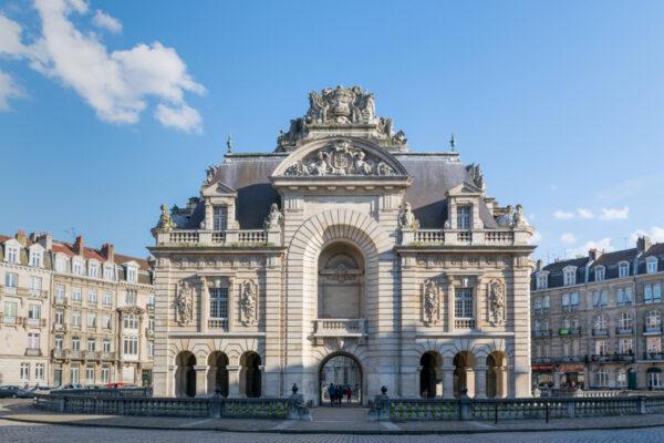 Où loger à Lille
