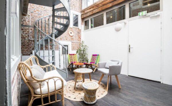 Où loger à Lille pas cher