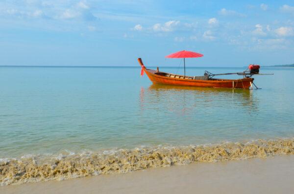 Où loger à Phuket