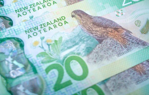 Prix d'une location de van en Nouvelle-Zélande