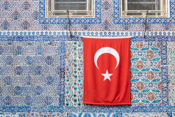 Quartiers d'Istanbul