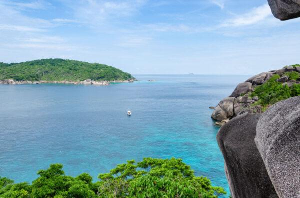 Que faire à Phuket en Thaïlande