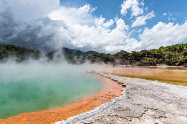 Que faire à Rotorua