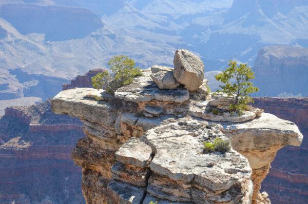 Que faire au Grand Canyon