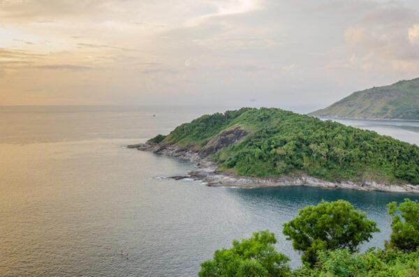 Sunset : à faire à Phuket