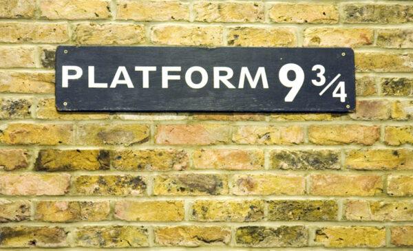 Visite à Londres sur le thème d'Harry Potter