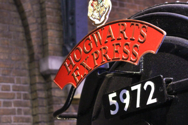 Avis sur la visite du parc Harry Potter à Londres