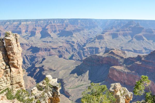 Visiter le Grand Canyon en Arizona
