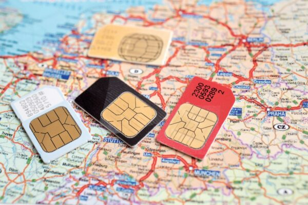 Avantages de la carte SIM internationale
