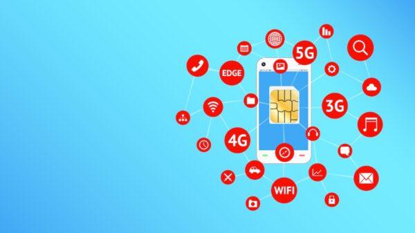Carte SIM internationale : internet à l'étranger