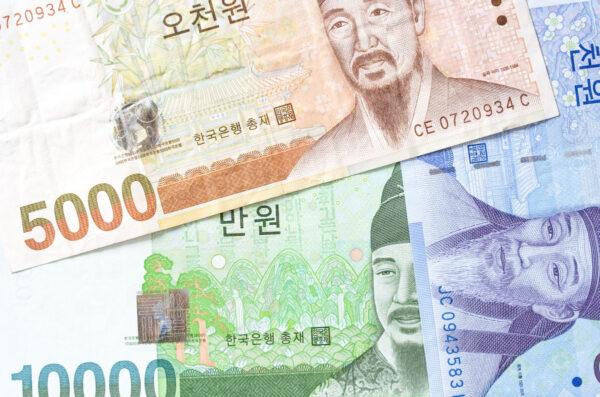 Location de voiture en Corée du Sud : prix