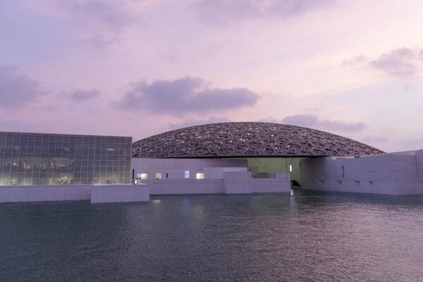 Réserver son billet pour le Louvre Abu Dhabi