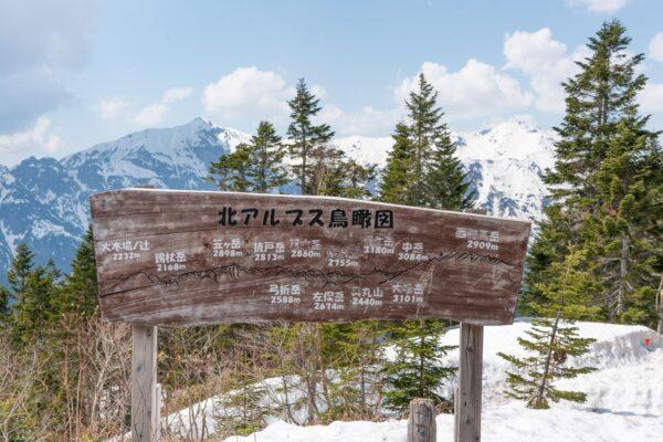 Téléphérique de Shin-Hotaka
