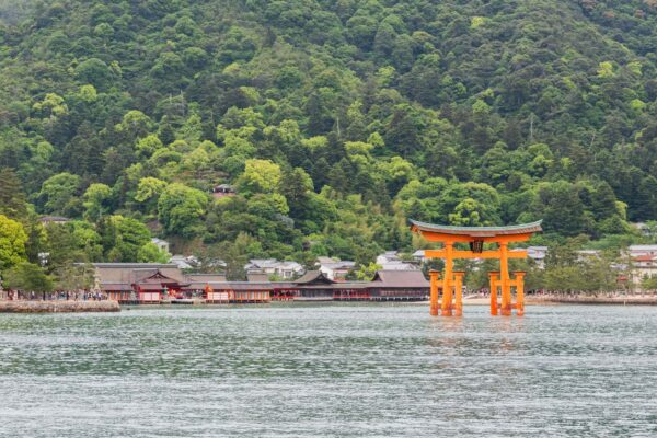 Visiter Miyajima au Japon