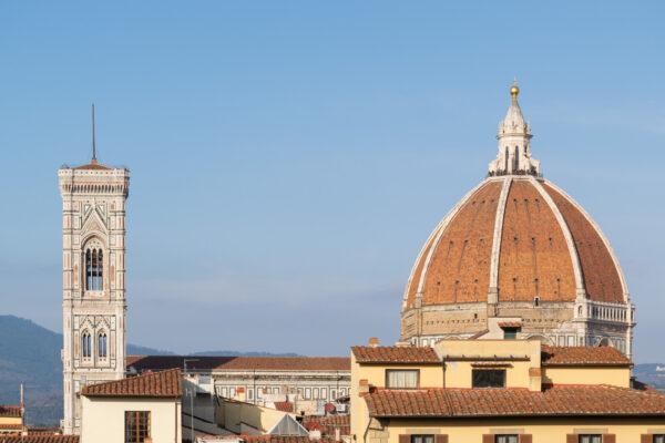 Acheter le pass pour Florence
