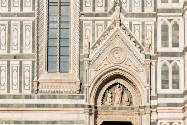 Billet pour le Duomo de Florence