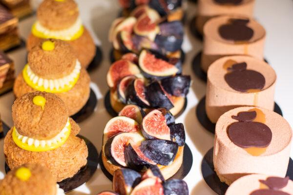 Bonnes adresses à Chambéry : pâtisserie Cédric Pernot