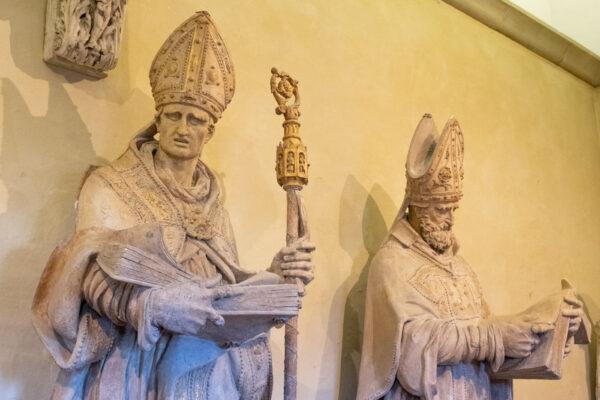 Coupole du Duomo de Florence : incluse dans la Firenze Card